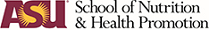 ASU School of Nutrition and Health Promotion
